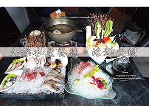 丸傑水產餐廳。海鮮火鍋.jpg