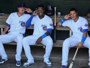 Cubs prospects