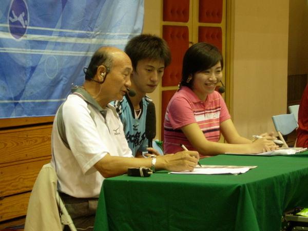 06.09.16,在新竹賽後訪中銀選手洪榮宗(球迷芊芊提供)
