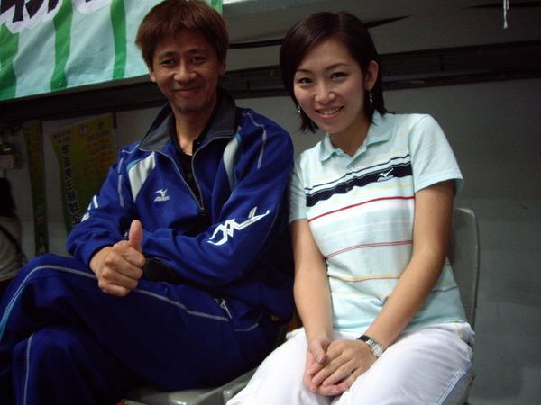 20061104白館vs浚良老師