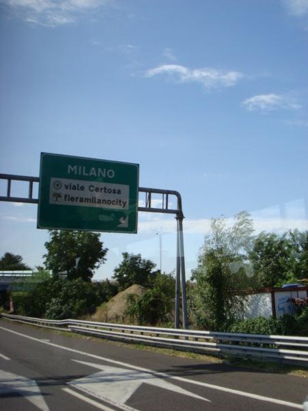 07.07.31-28米蘭往維羅納的公路
