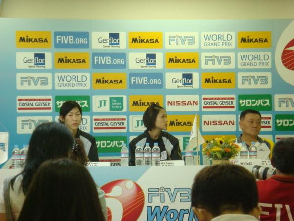07.08.10-18從世錦賽後日本記者對靜怡印象很深