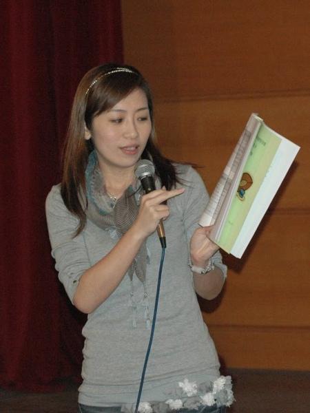 10.11.06大專媒體營當講師