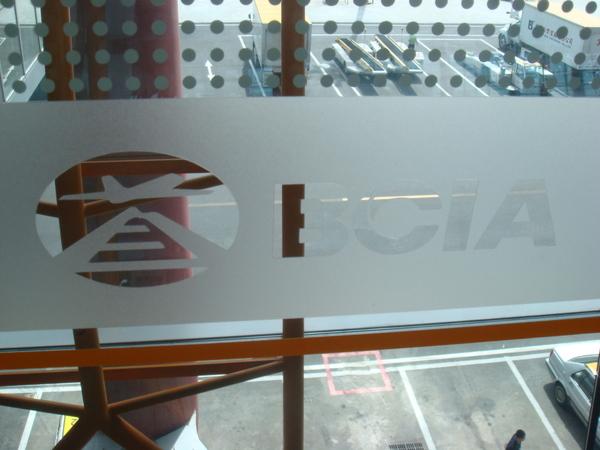 0801-30首都機場的logo很有特色.JPG