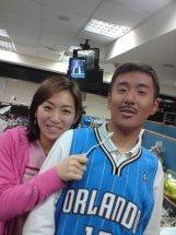 我輔大中文的好學弟--樹人