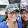 10.02.12為了拍裴翊送我的同款不同色帽子...所以拍一下!哈哈