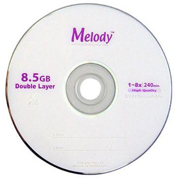 Melody DVD+R DL 8X 1入.jpg