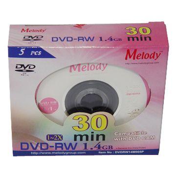 Melody DVD-RW 2X 1.4GB 5入.jpg