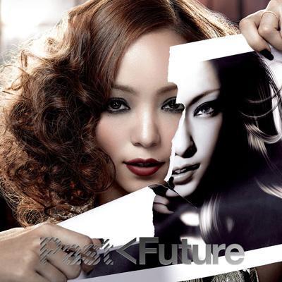 安室奈美惠  過去 未來 PAST FUTURE CD ONLY.JPG