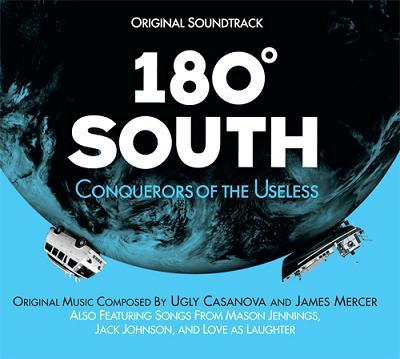 180度南方 (傑克強森自設廠牌發行)  紀錄片原聲帶.jpg