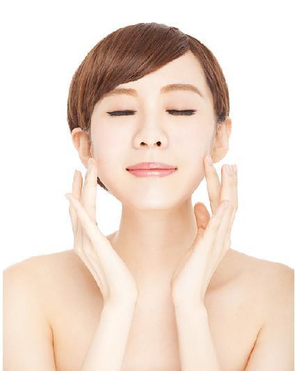 洗臉正確步驟