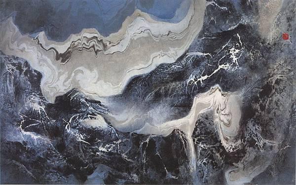 劉國松05