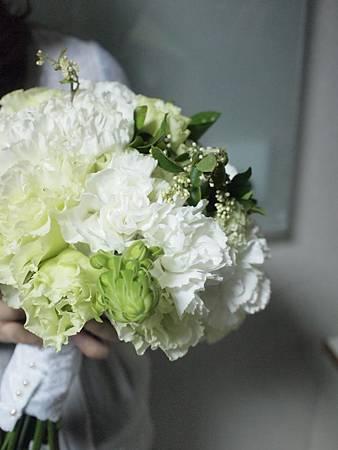 白色康乃馨-2
