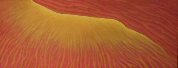 2009,源〈一〉,80x31.5cm,油畫
