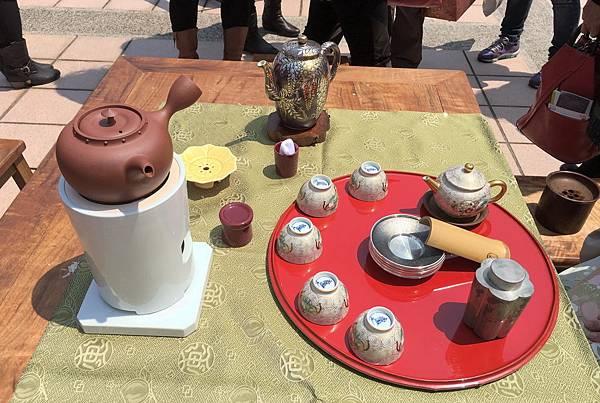 清風茶宴07