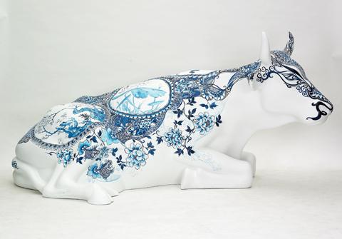 四季平安(青花牛) Peace and Joy-Ming Blue.jpg