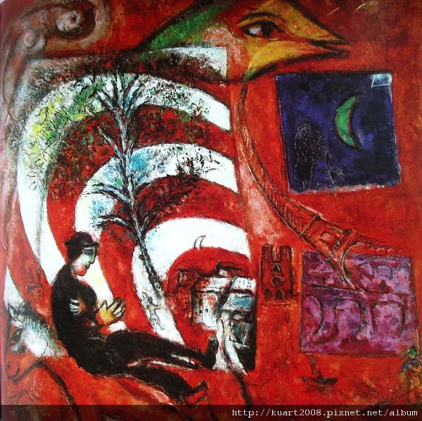 Chagall《彩紅》1967.jpg