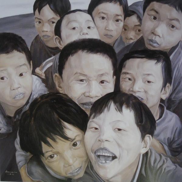 渴望,劉小才,80x116cm.jpg