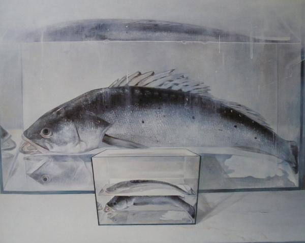 輪迴,吳明鴻,116.5x91cm.jpg