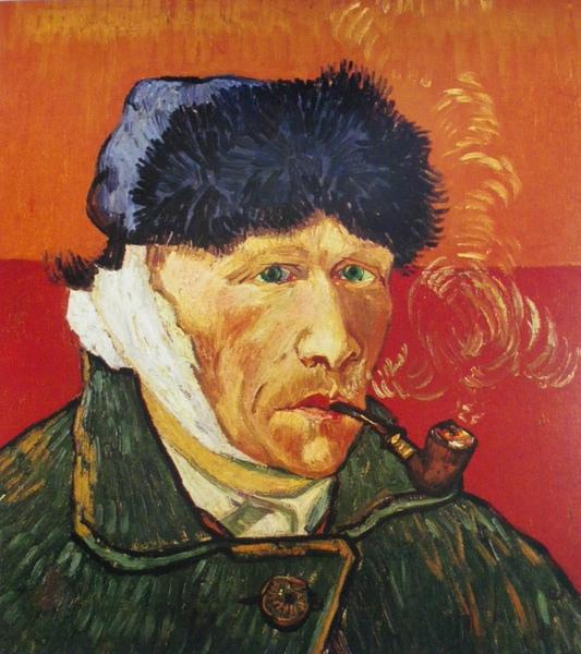 1889吸菸斗的自畫像.jpg