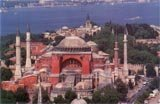 St. Sophia Church/Mosque