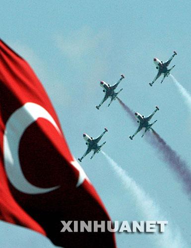 Turkey85