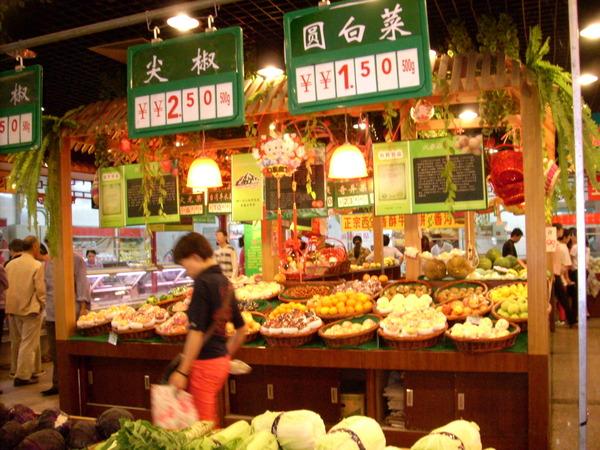 北京菜市場-1