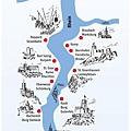 萊茵河遊船船行路線圖.JPG