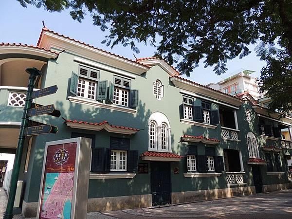 海事博物館行政大樓2.JPG