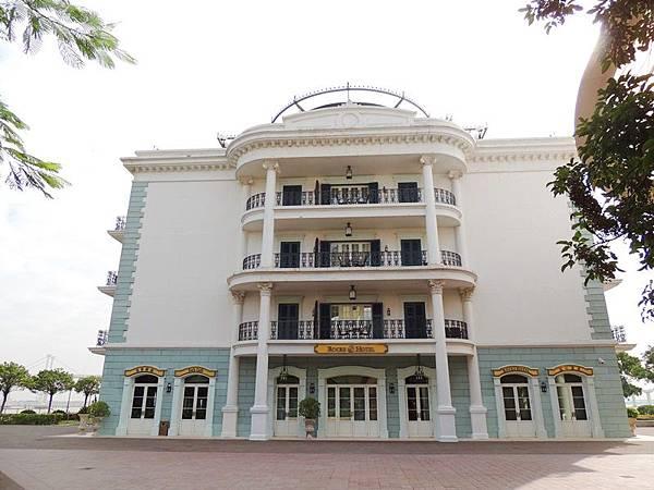 漁人碼頭 萊斯酒店 1.JPG