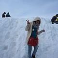 楚格峰_我在楚格峰後面真的都是雪喔.JPG