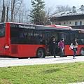 Sporthotel_飯店附近的公車站.JPG