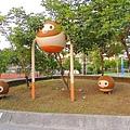 東湖公園_06 外星猿的降落.JPG