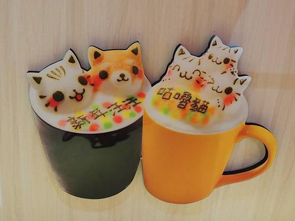 咕嚕貓咖啡_04.JPG