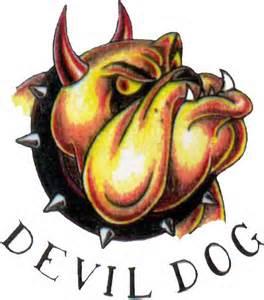 DEVIL DOG 1