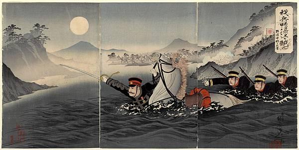 Sino-Japanese War 3