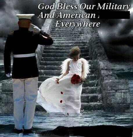 bless USA