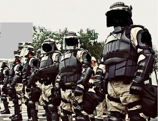COPS WARRIORS