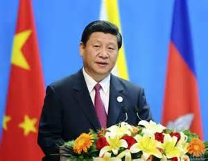 中國習近平