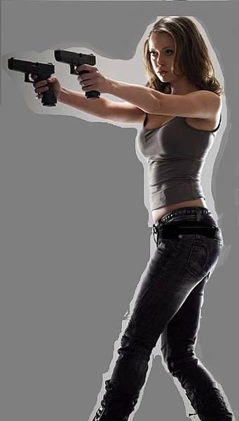 女人戰術定義二