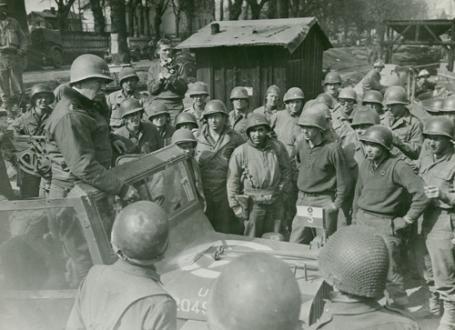 Gen. George S. Patton Jr. 2