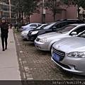 車子都比台灣高級