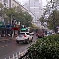新江口街角一隅