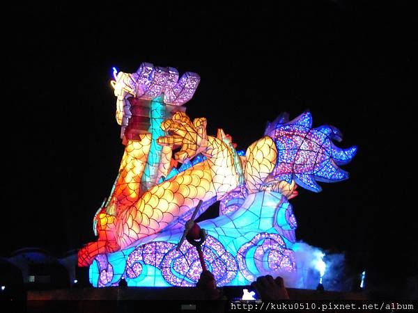 台灣燈會主燈~