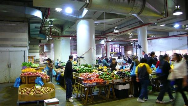 Peddy's market