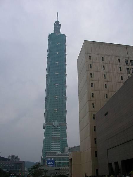 台北101大樓~