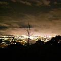 觀音山的夜景~