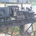 火車頭模型