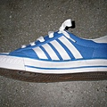 中國強帆布鞋