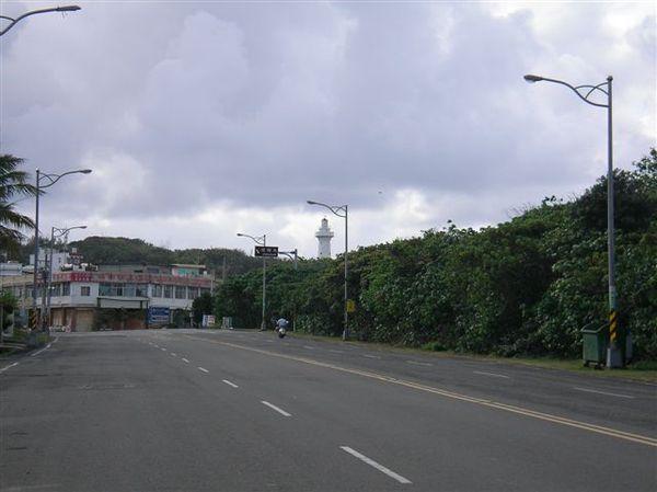 鵝鑾鼻燈塔